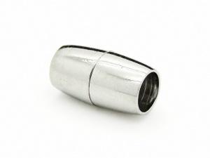 Zapięcie magnet.16/9mm otw.6mm (RZA23)