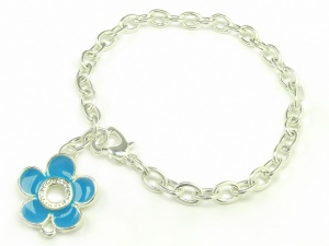 Baza bransoletka do CHARMS (TSB04)