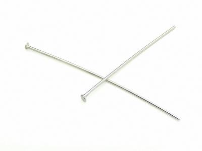 Szpilki gwoździe jubilerskie na wagę 15g (RBS03A)